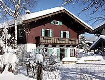 Kössen - Dom wakacyjny Patricia
