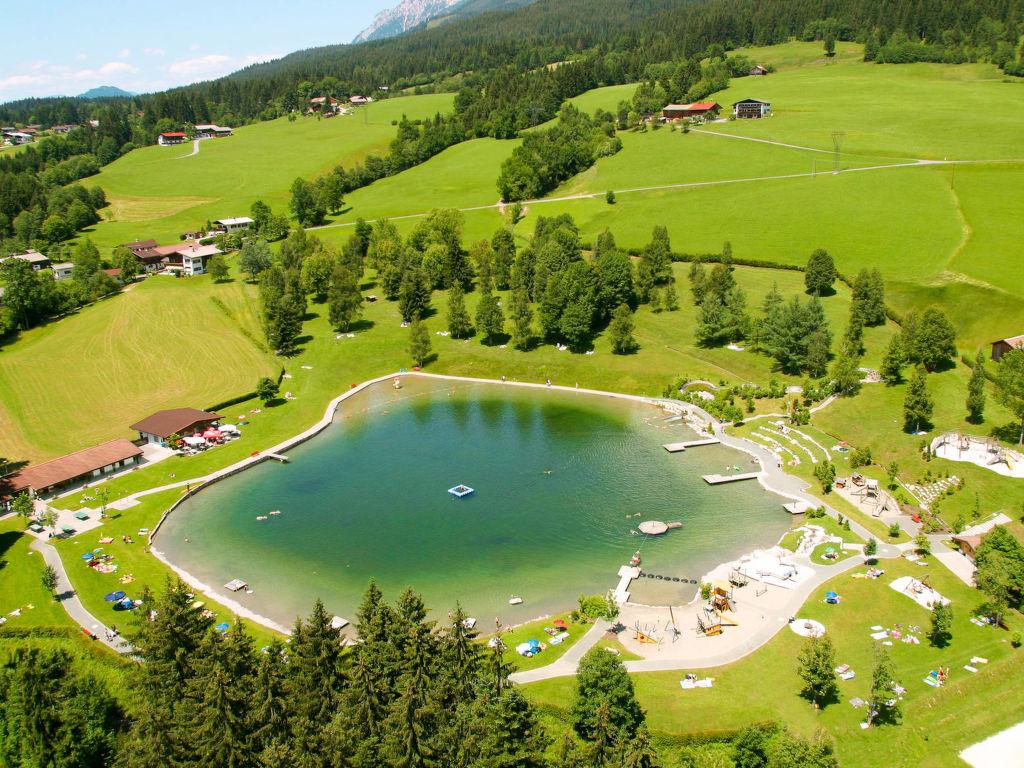 Maison de vacances Kaiser (GOG130) (2616522), Going am Wilden Kaiser, Wilder Kaiser, Tyrol, Autriche, image 13