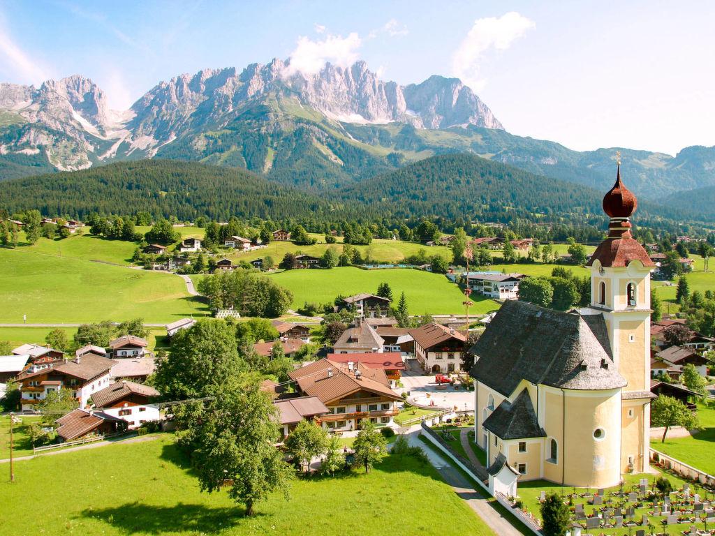 Maison de vacances Kaiser (GOG130) (2616522), Going am Wilden Kaiser, Wilder Kaiser, Tyrol, Autriche, image 14