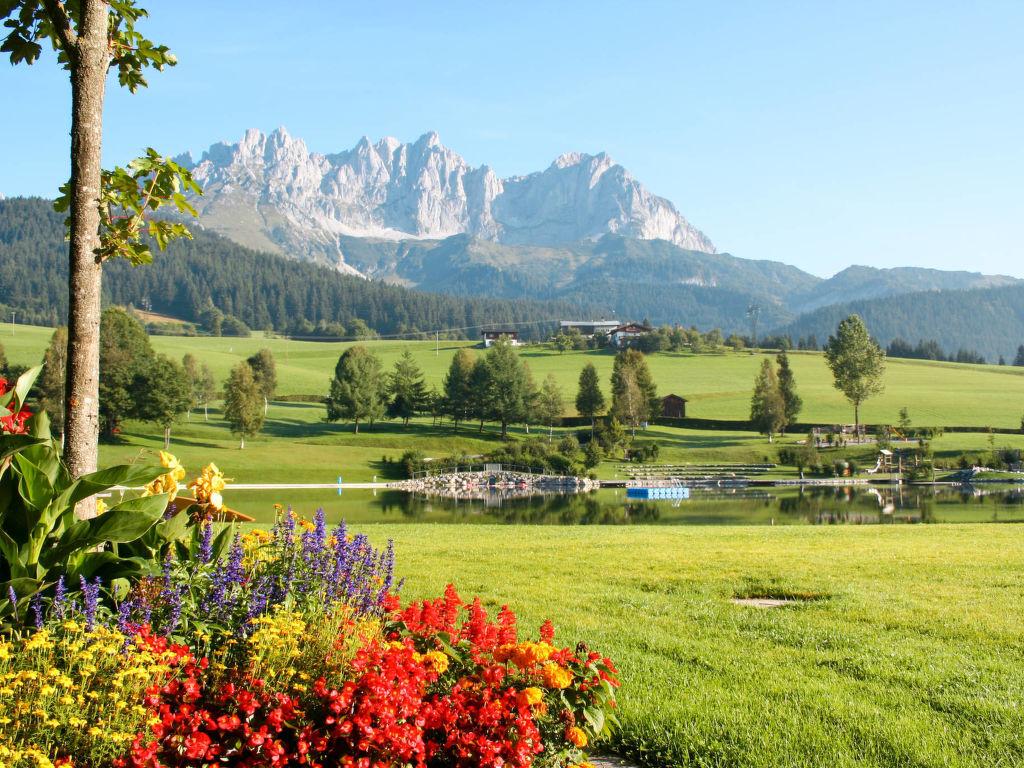 Maison de vacances Kaiser (GOG130) (2616522), Going am Wilden Kaiser, Wilder Kaiser, Tyrol, Autriche, image 15