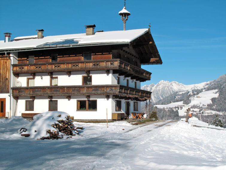 Rotarlhof (HGT351) - Apartment - Hopfgarten im Brixental