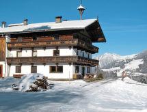 Hopfgarten im Brixental - Ferienwohnung Ferienwohnung (HOP352)