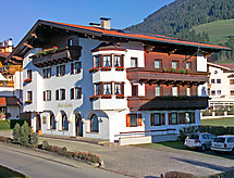 Rakousko, Tyrolsko, Westendorf