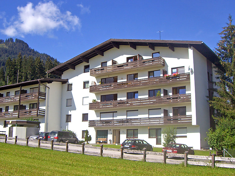Appartement Brixen im Thale - Brixenthal