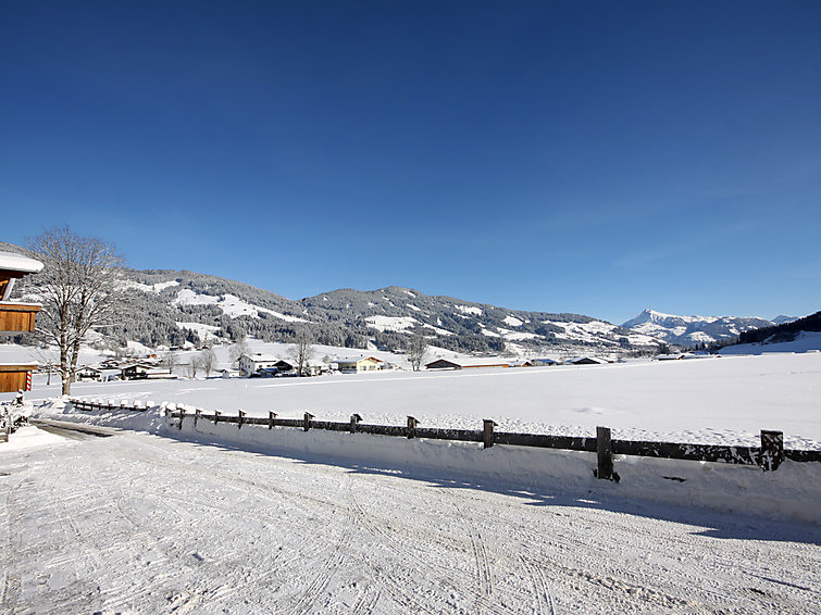 Brixenthal - Apartment - Brixen im Thale
