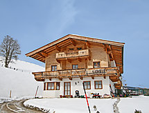 Kirchberg in Tirol - Appartement Gaisbergmoos