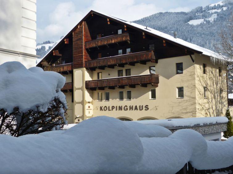 Kolpinghaus - Slide 1