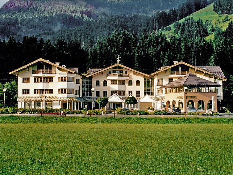 A-TIR-0497 Kitzbühel
