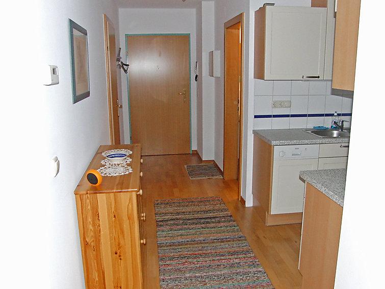 Hanneshof - Apartment - Kitzbühel