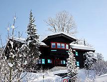 Sankt Johann in Tirol - Ferienhaus Habach