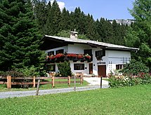 Sankt Johann in Tirol - Holiday House Fliegerklause