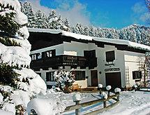 Sankt Johann in Tirol - Maison de vacances Fliegerklause