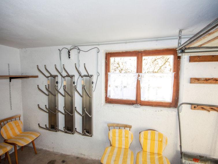 Fliegerklause Accommodation in St Johann in Tirol