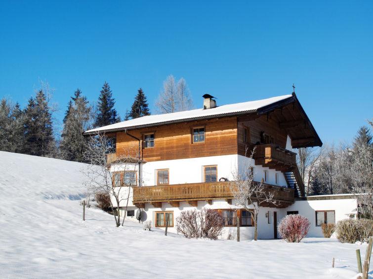 Haus Gassreith (STJ105) - Apartment - St Johann in Tirol