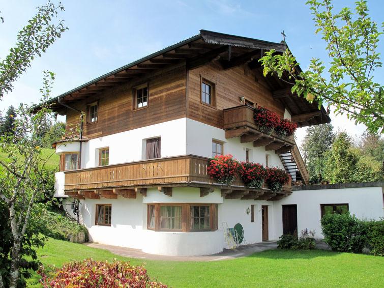 Gassreith (STJ105) Apartment in St Johann in Tirol