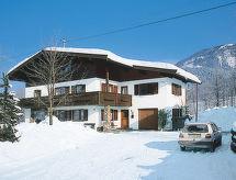 Sankt Johann in Tirol - Appartement Haus Endstrasser (SJO152)