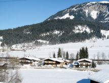 Sankt Johann in Tirol - Appartement Haus Endstrasser (SJO153)