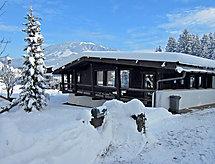 Sankt Johann in Tirol - Ferienhaus Lärchenbichl