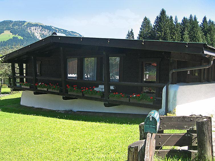 Lärchenbichl Chalet in St Johann in Tirol