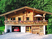 Kirchdorf in Tirol - Holiday House Zuflucht