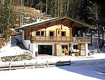 Rakousko, Tyrolsko, Kirchdorf in Tirol