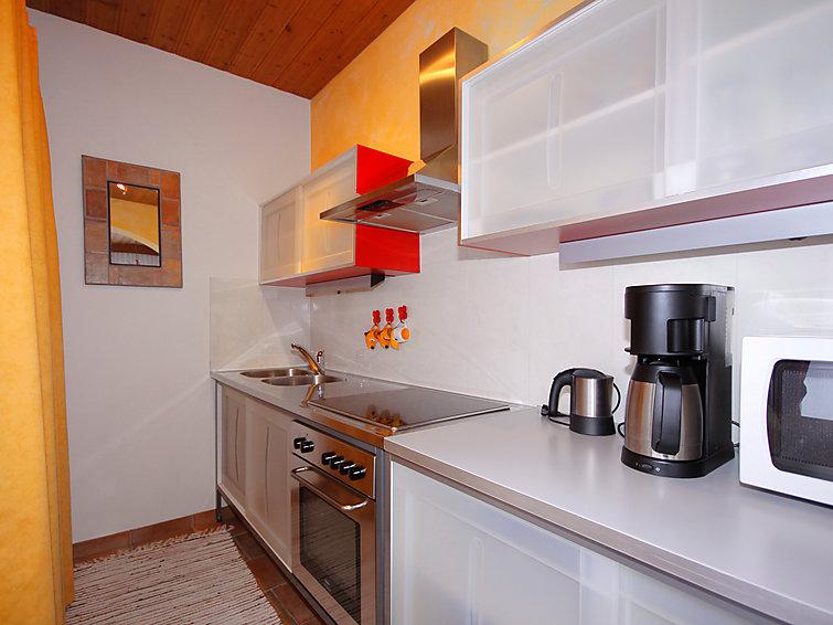 Peter - Apartment - Waidring im PillerseeTal