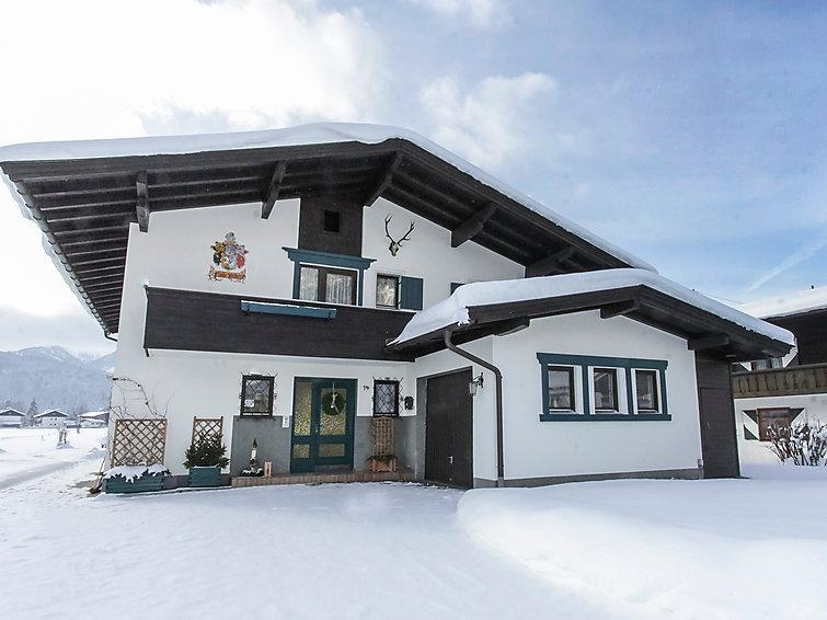 Reiter - Apartment - Waidring im PillerseeTal