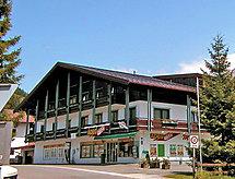 Hochfilzen - Appartement Haus Koch