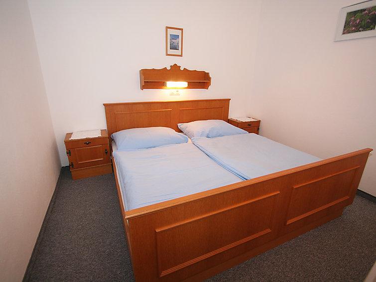 Appartement Haus Koch (4p) met sauna en wifi op 400 meter van de piste (AT6395.100.2 )