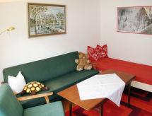 Ferienhaus Friedenau (FIB210)