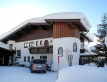 Hochfilzen - Appartement Helga (FBB200)