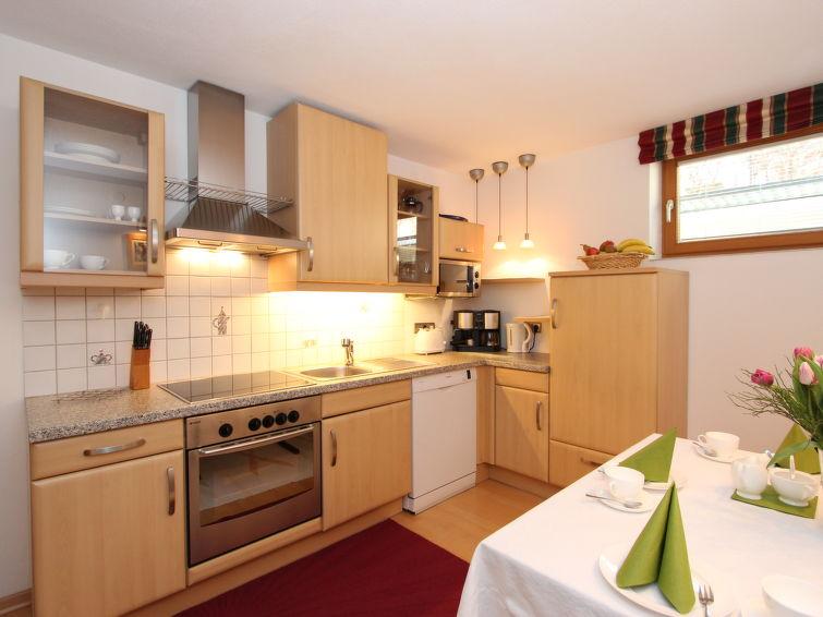 Hängele Küche ferienwohnung hagele in telfs österreich at6410 200 1 interhome