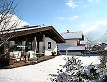 Telfs - Ferienhaus Claudia