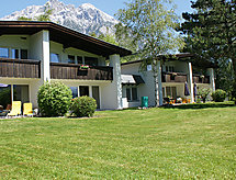 Telfs - Holiday House Chalet St. Wendelin 3