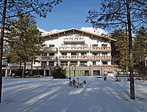 Apart Elisabeth zum Eislaufen und Wandern in den Bergen