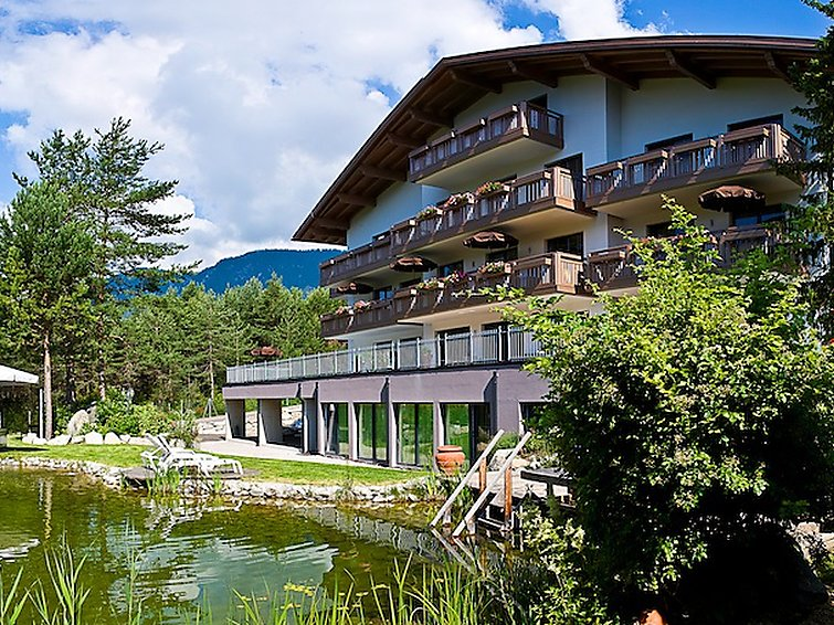 Apartment Elisabeth (2p) with wifi and located at 500m from the ski ring (I-421)