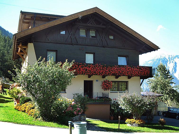 Appartement Oetz - Piburg