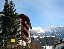Апартаменты в Sankt Leonhard im Pitztal - AT6433.300.1