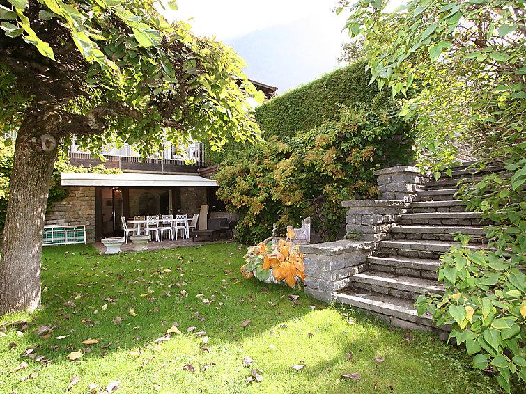Casa Hubertus - Slide 3