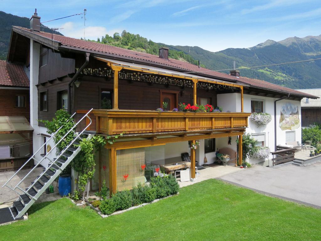 Ferienwohnung Haus Bergwelt (OEZ530) (112642), Sautens, Ötztal, Tirol, Österreich, Bild 5