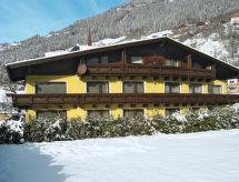 Ötz - Appartement Haus Sunnwies (OTZ110)