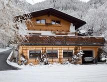 Апартаменты в Sankt Leonhard im Pitztal - AT6433.648.1