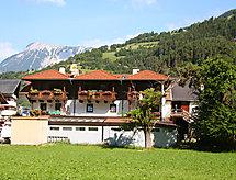 Rakousko, Ötztal, Ötz