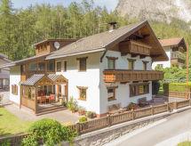 Umhausen - Vakantiehuis Dialer