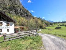 Umhausen - Maison de vacances Scheiberhof