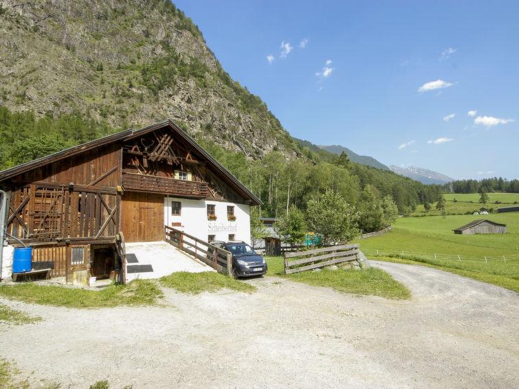 Slide6 - Scheiberhof