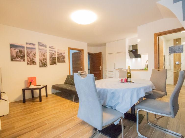 Pano Top 1 - Apartment - Umhausen