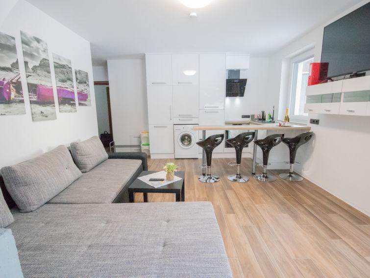 Pano Top 2 - Apartment - Umhausen