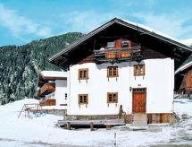 Umhausen - Maison de vacances Haus Ennebach (NID115)