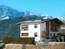 Umhausen - Appartement Haus Panorama (NID170)